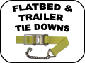 FLATBED & TRAILER TIE DOWNS