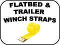 flatbed & trailer winch straps