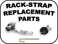 RACK-STRAP REPLACEMENT PARTS