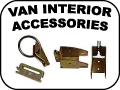 van interior accessories