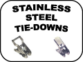 STAINLESS STEEL TIE-DOWNS