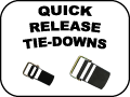 Quick Release Tie-Downs