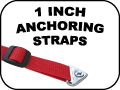 1 Inch Anchoring Straps
