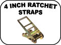 4 INCH RATCHET TIE DOWNS