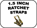 1.5 Inch Ratchet Straps
