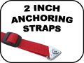 2 INCH ANCHORING STRAPS
