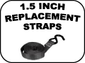 1.5 inch replacement straps