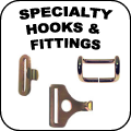 specialty hooks & fittings